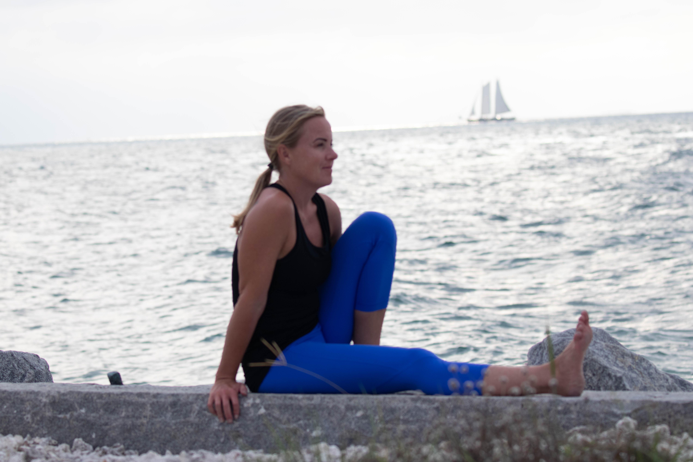 Daniela Konefke Yoga Deutschsprachige Yoga Retreats weltweit